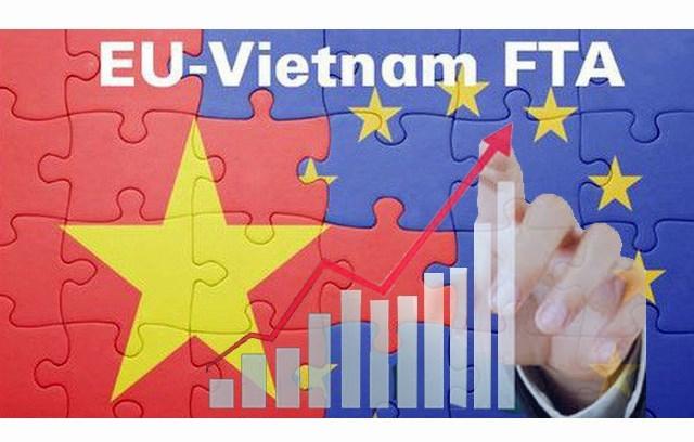 Việt Nam, EVFTA và câu chuyện kinh doanh giữa mùa dịch Covid-19