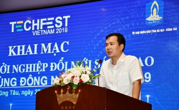 techfest 2019 vung dong nam bo keu goi 155 nghin usd cho 50 du an
