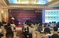 extreme networks huong toi cung cap giai phap he thong mang toan dien cho doanh nghiep