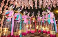 le hoi thai lan tro lai viet nam