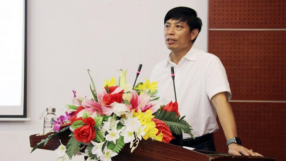 Gian hàng Việt trực tuyến: Kênh phân phối hiện đại kích cầu tiêu dùng