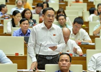 kiem soat chat che khong de hang hoa nuoc ngoai tham lau vao viet nam