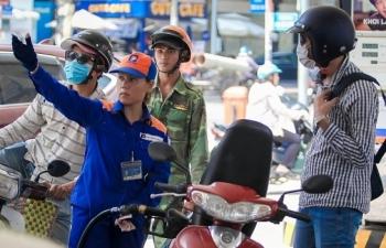 gia xang tang nhe trong ngay cuoi nam 2019