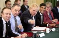anh bat ngo tu choi thoa thuan thuong mai thoi hau brexit sau yeu cau cua eu