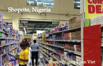 bieu thue nhap khau cua nigeria full hs codes
