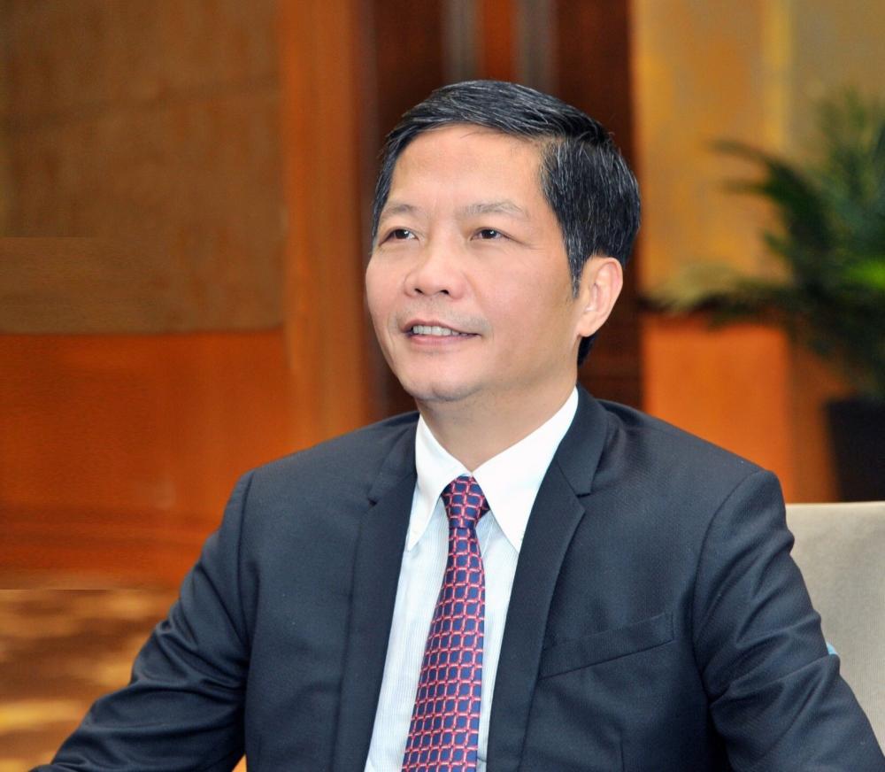 Trưởng ban Kinh tế trung ương Trần Tuấn Anh gửi thư chúc mừng cán bộ, công chức, viên chức, người lao động ngành Công Thương