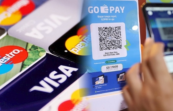 visa mastercard that the truoc ung dung thanh toan dien tu