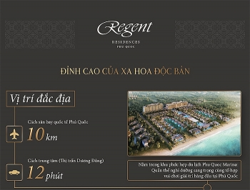 infographic sky villas regent residences quan the nghi duong hang dau tai phu quoc