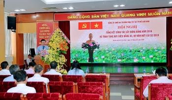 dang uy khoi dntmtu tai tp ho chi minh phan dau vuot cac chi tieu trong 2019