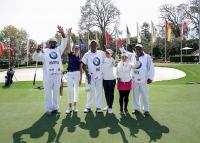 golfer viet gay an tuong tot o chung ket bmw golf cup international tai nam phi