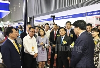 vietnam ete enertec expo 2019 thuc day phat trien nganh thiet bi dien nang luong viet nam