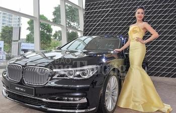khai mac trien lam bmw joyfest vietnam 2018