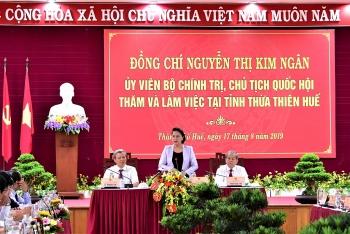 thua thien hue can co co che huong den do thi di san thanh pho truc thuoc trung uong