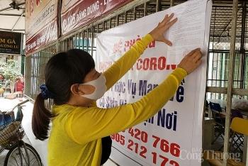 da nang tu 164 cac co so kinh doanh an uong ban online ban mang ve hoat dong tro lai
