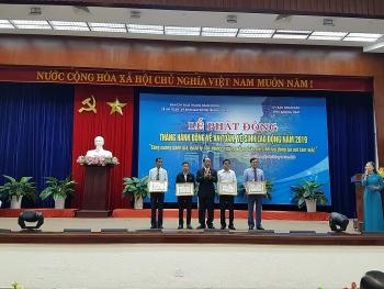 quang nam phat dong thang hanh dong ve an toan ve sinh lao dong nam 2019