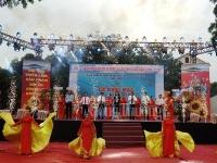 quang ngai to chuc hoi cho trien lam san pham nui an song tra nam 2019