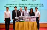 phien dau gia co phan ban het khoi luong chao ban