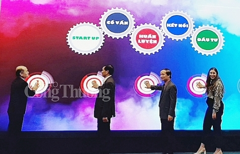 phat dong chuong trinh khoi nghiep quoc gia 2020