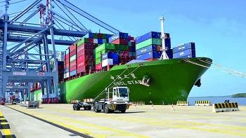 quang ninh loi the phat trien logistics dang cap