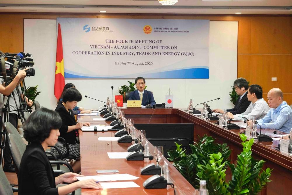 Việt Nam – Nhật Bản: Thúc đẩy liên kết chặt chẽ và bền vững chuỗi cung ứng