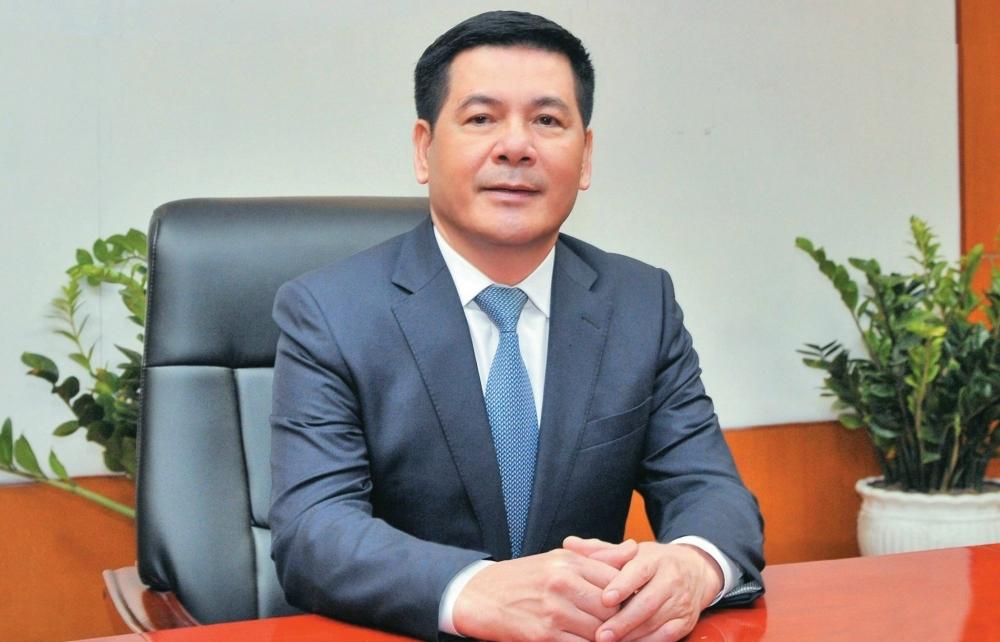 Bộ trưởng Bộ Công Thương gửi thư chúc mừng nhân dịp 70 năm Ngày Truyền thống ngành Công Thương Việt Nam