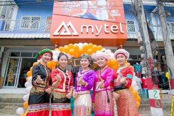 mytel tro thanh nha mang lon thu 3 ve thi phan tai myanmar