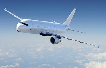 phe duyet du an van tai hang khong lu hanh viet nam vietravel airlines