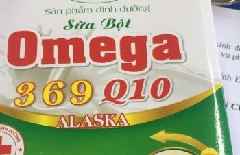 thu giu hon 5000 hop sua bot omega 369 q10 alaska khong dat chuan