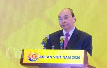 la chu tich asean 2020 viet nam co co hoi dong gop thuc chat vao phat trien cong dong