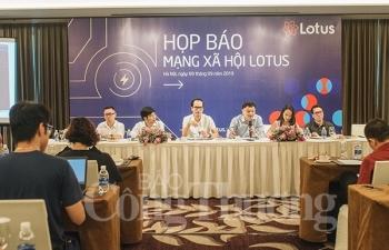 mang xa hoi lotus made in vietnam se ra mat vao 169
