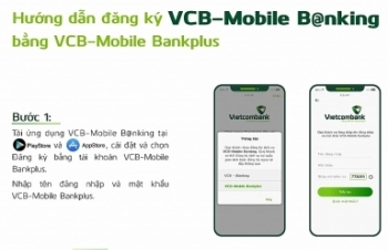 nhieu uu dai khi dang ky dich vu vcb mobile b nking bang tai khoan bankplus