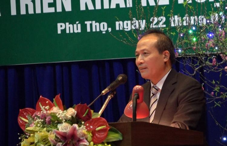 Tổng công ty Giấy Việt Nam: Đổi mới để phát triển bền vững