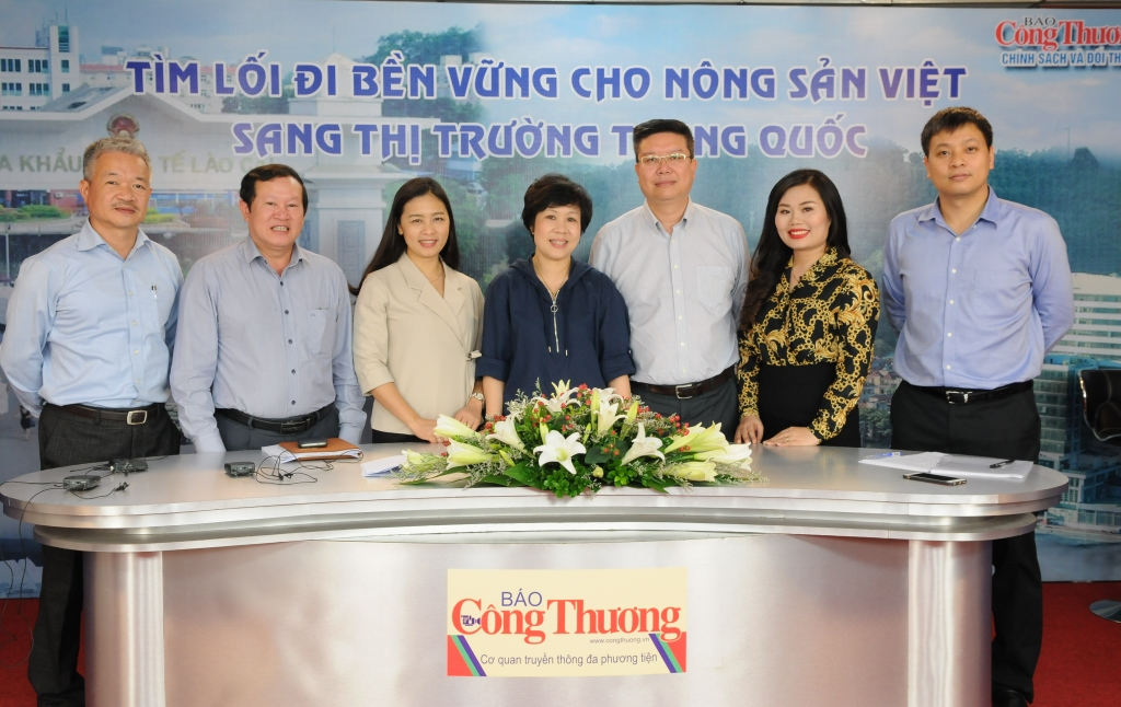Tìm lối đi bền vững cho nông sản Việt sang thị trường Trung Quốc - Phần 2