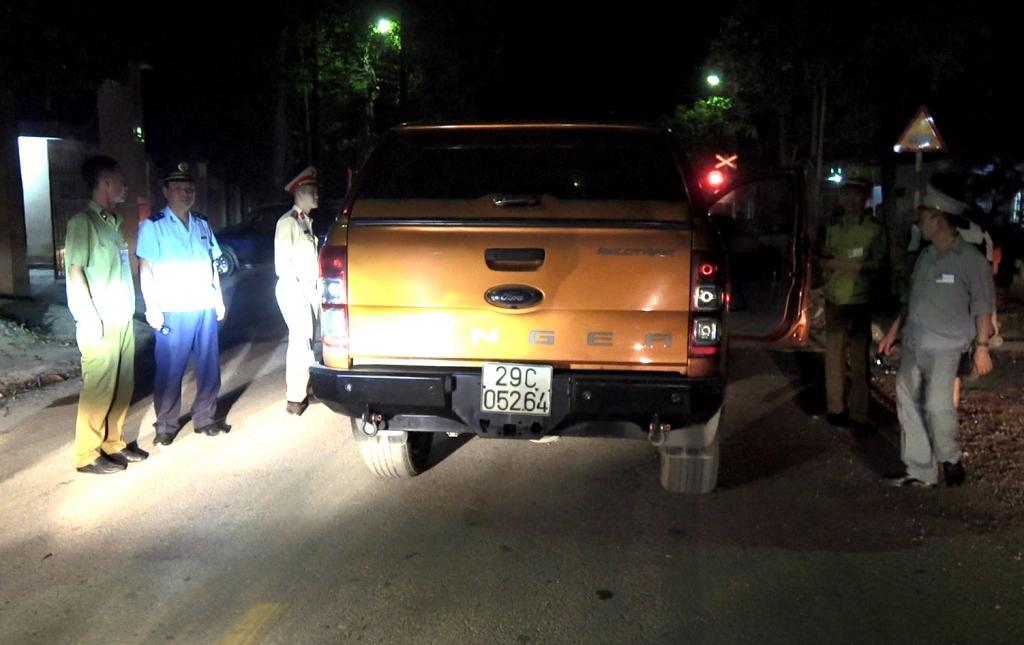 Hàng lậu ở Lạng Sơn tiếp tục có những diễn biến phức tạp
