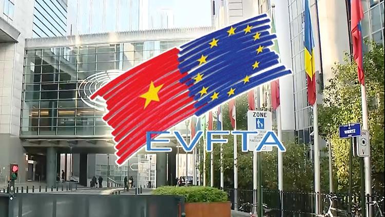 EVFTA - mức cam kết cao nhất mà Việt Nam đạt được trong các FTA