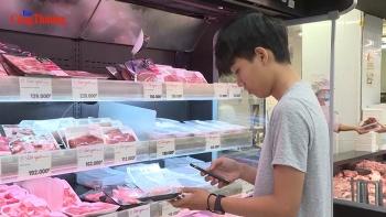TP. Hồ Chí Minh đảm bảo nguồn cung thịt lợn cuối năm