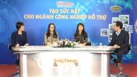 Tạo sức bật cho ngành công nghiệp hỗ trợ - Phần I: Công nghiệp hỗ trợ Việt Nam đang đứng ở đâu?