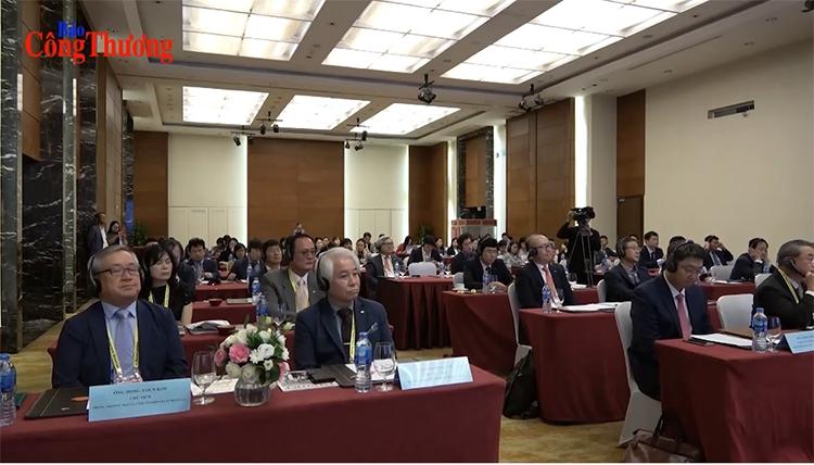 Việt Nam - Hàn Quốc hướng tới mục tiêu thương mại 100 tỷ USD