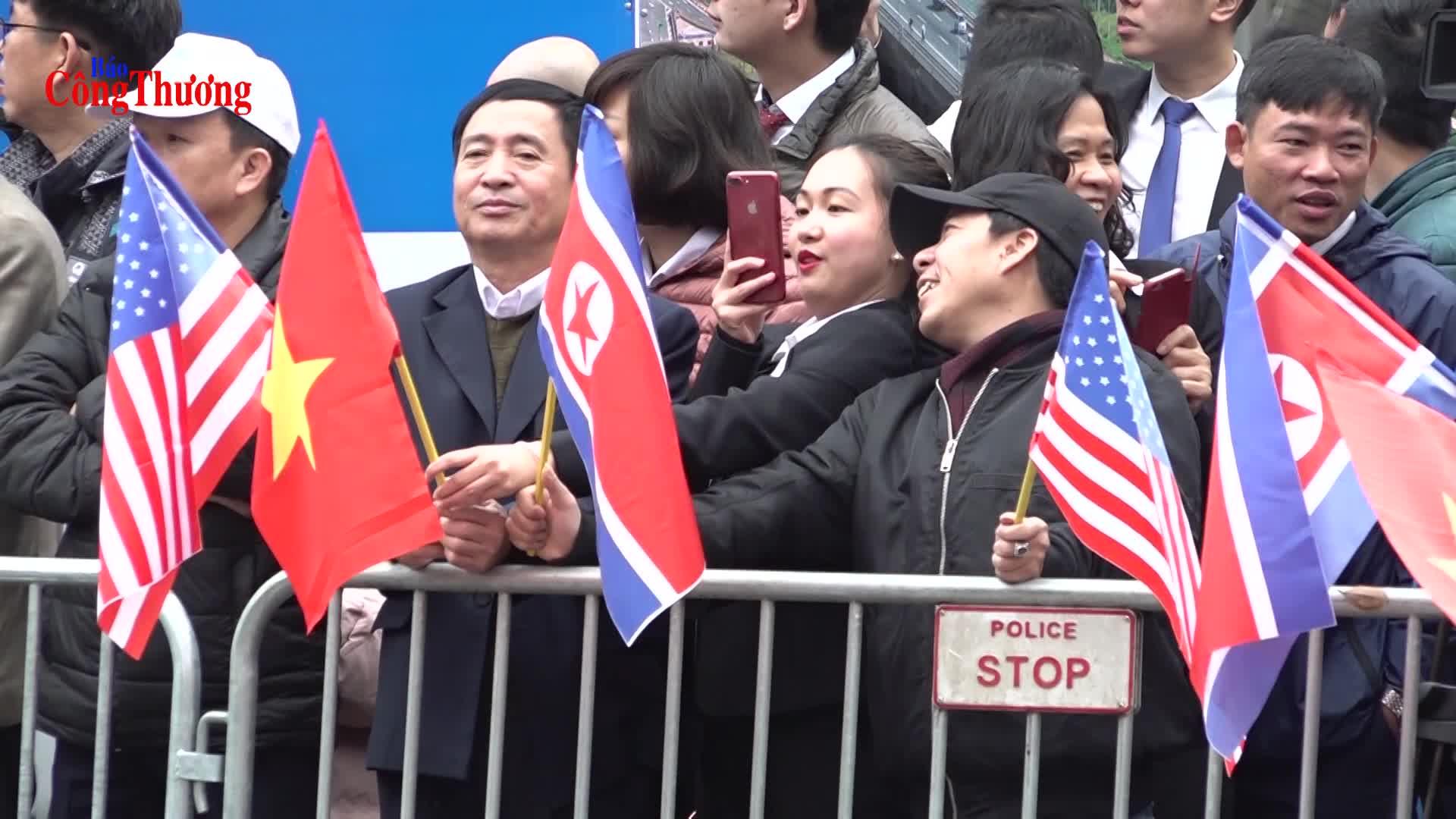 Người dân mong đợi gì từ Thượng đỉnh Mỹ - Triều?