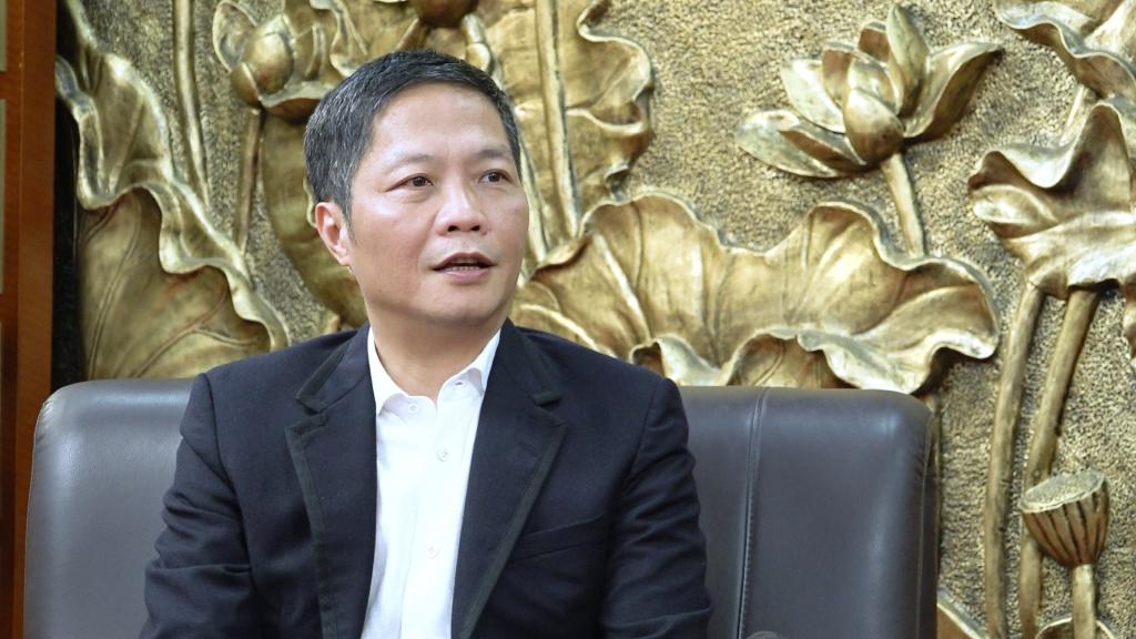 Bộ trưởng Trần Tuấn Anh: EP thông qua EVFTA - Khẳng định Việt Nam là đối tác đáng tin cậy, uy tín