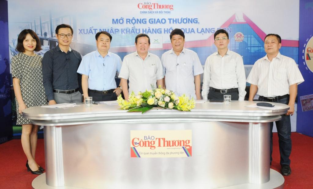 Mở rộng giao thương, xuất nhập khẩu hàng hóa qua Lạng Sơn - Phần II: Giải pháp thúc đẩy xuất nhập khẩu hàng hóa qua Lạng Sơn
