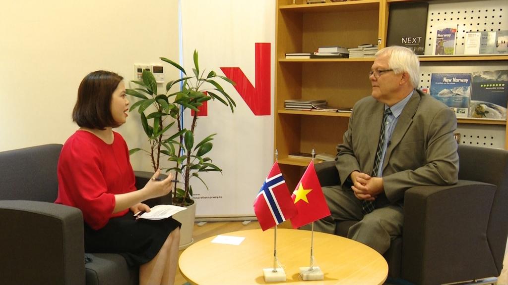 Nhiều triển vọng trong hợp tác Việt Nam – Na Uy