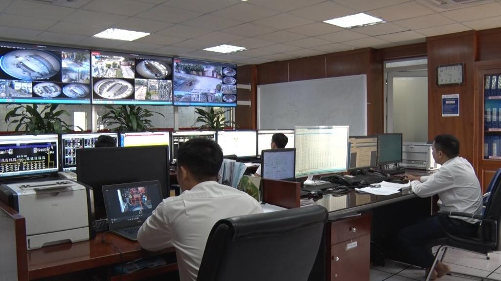 Trung tâm điều khiển từ xa của PC Vĩnh Phúc: Hiệu quả và an toàn