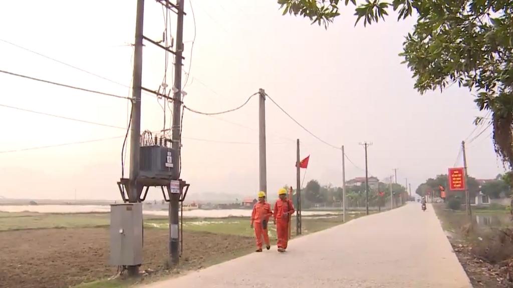 Đa dạng nguồn vốn cho lưới điện nông thôn