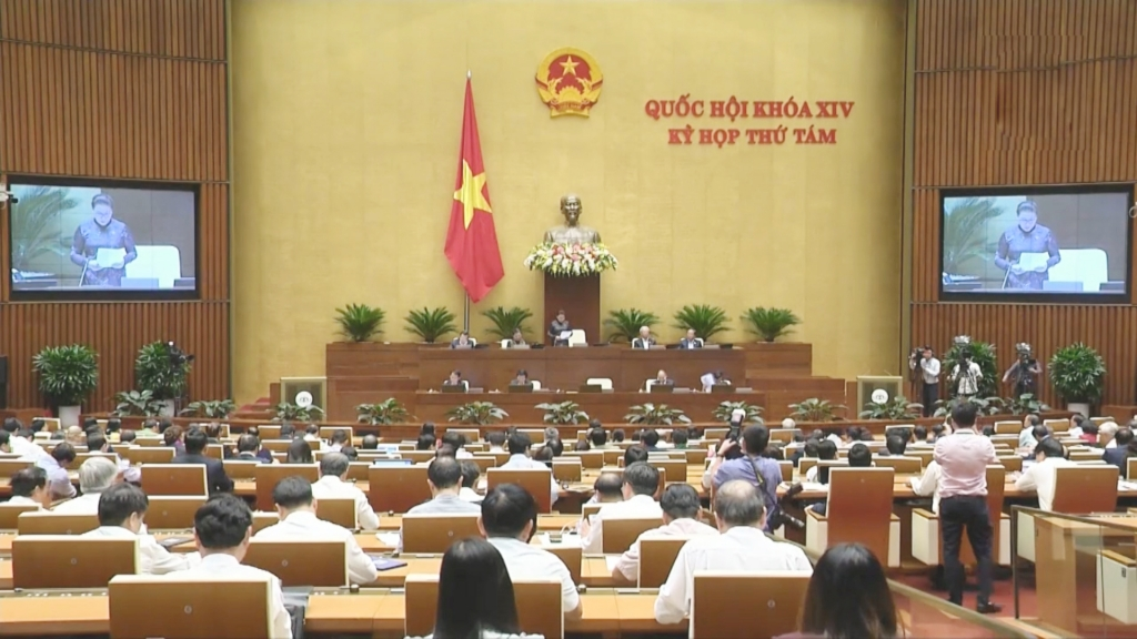 Phiên chất vấn và trả lời chất vấn kỳ họp thứ 8, Quốc hội khoá XIV: Dân chủ, thẳng thắn, trách nhiệm với nhiều vấn đề thiết thực được cử tri quan tâm