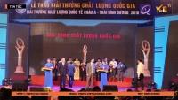 Giải thưởng Chất lượng Quốc gia: nâng cao giá trị cốt lõi doanh nghiệp Việt