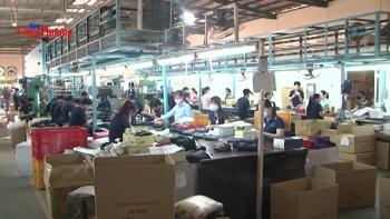 Bước ra sân chơi lớn doanh nghiệp Da Giày Việt cần nhiều lực đẩy